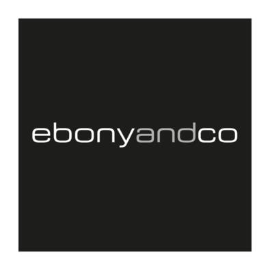 Ebony and Co logo