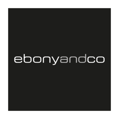 Ebony and Co logo