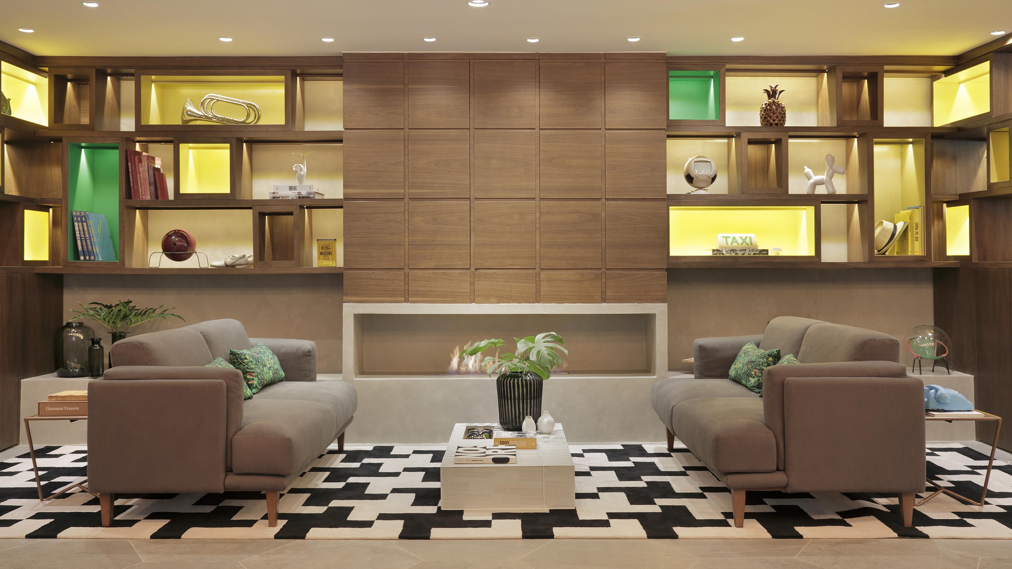 senior interior designer interior architect at yoo in london uk