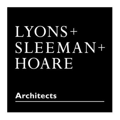 Lyons+Sleeman+Hoare Architects logo