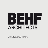 BEHF Architects logo