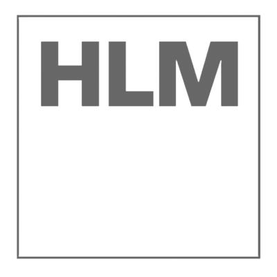 HLM logo