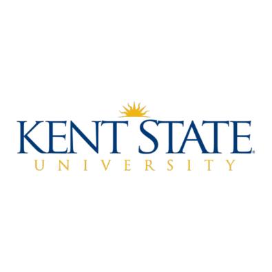 Kent State University (CAED) logo