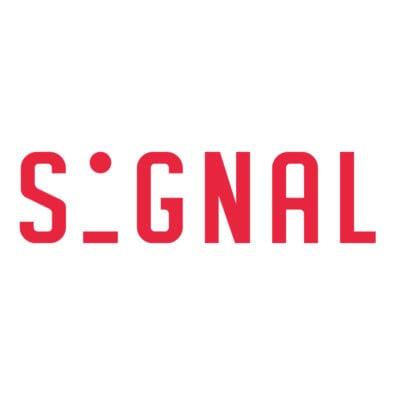 SIGNAL Arkitekter logo