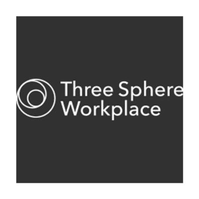 Three Sphere Workplace logo