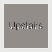 Upstairs Architects logo