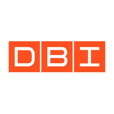DBI Projects logo