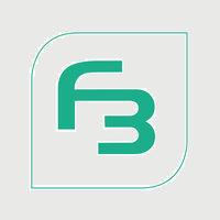 F3 Architecture + Interiors logo