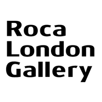 Roca London Gallery logo