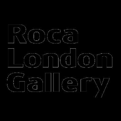 Roca London Gallery logo