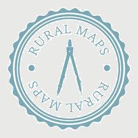 Rural Maps logo