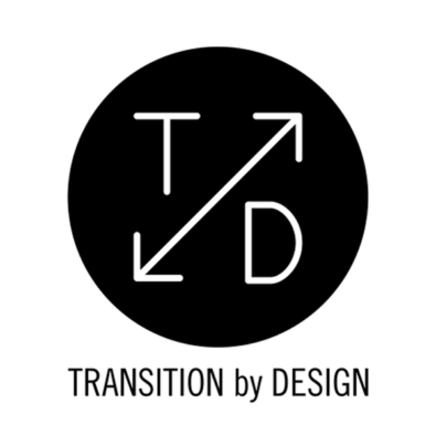Transition by Design logo