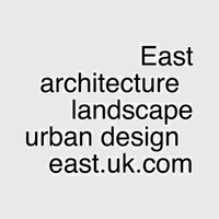 East Architecture, Landscape, Urban Design