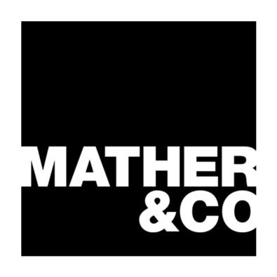 Mather & Co logo