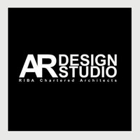 AR Design Studio logo