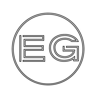 End Grain logo