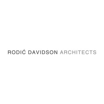Rodić Davidson Architects logo