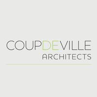 Coupdeville Architects logo
