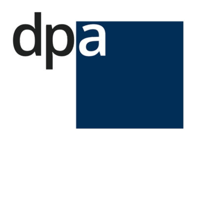 dpa lighting consultants logo