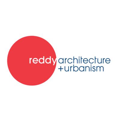 Reddy Architecture + Urbanism logo