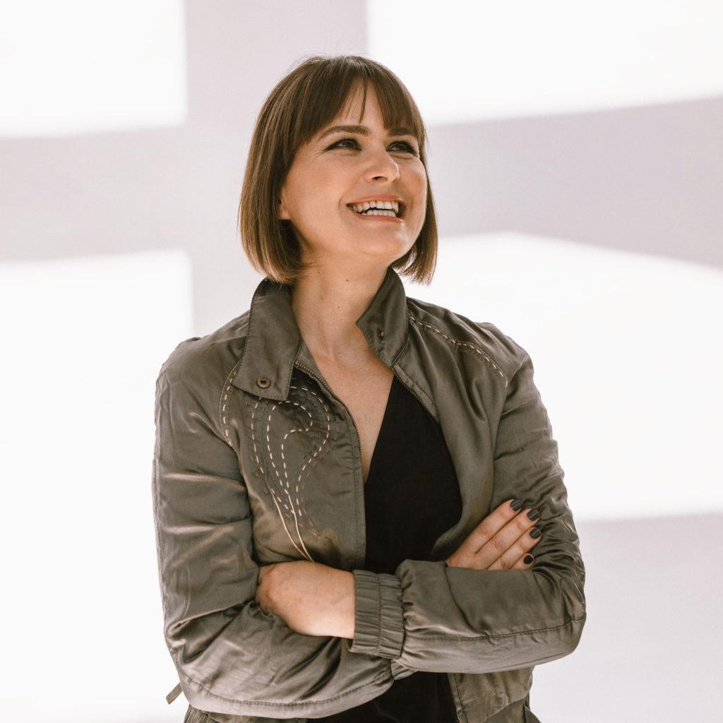 Amina Amber, Author at Dezeen Jobs