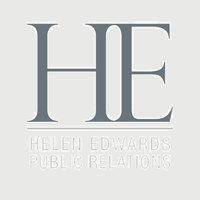 Helen Edwards Public Relations logo