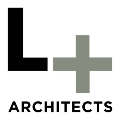 L + Architects logo