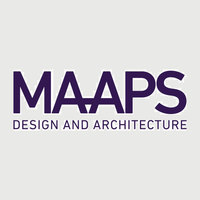 Maaps Design & Architecture logo