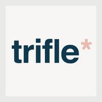 trifle* logo