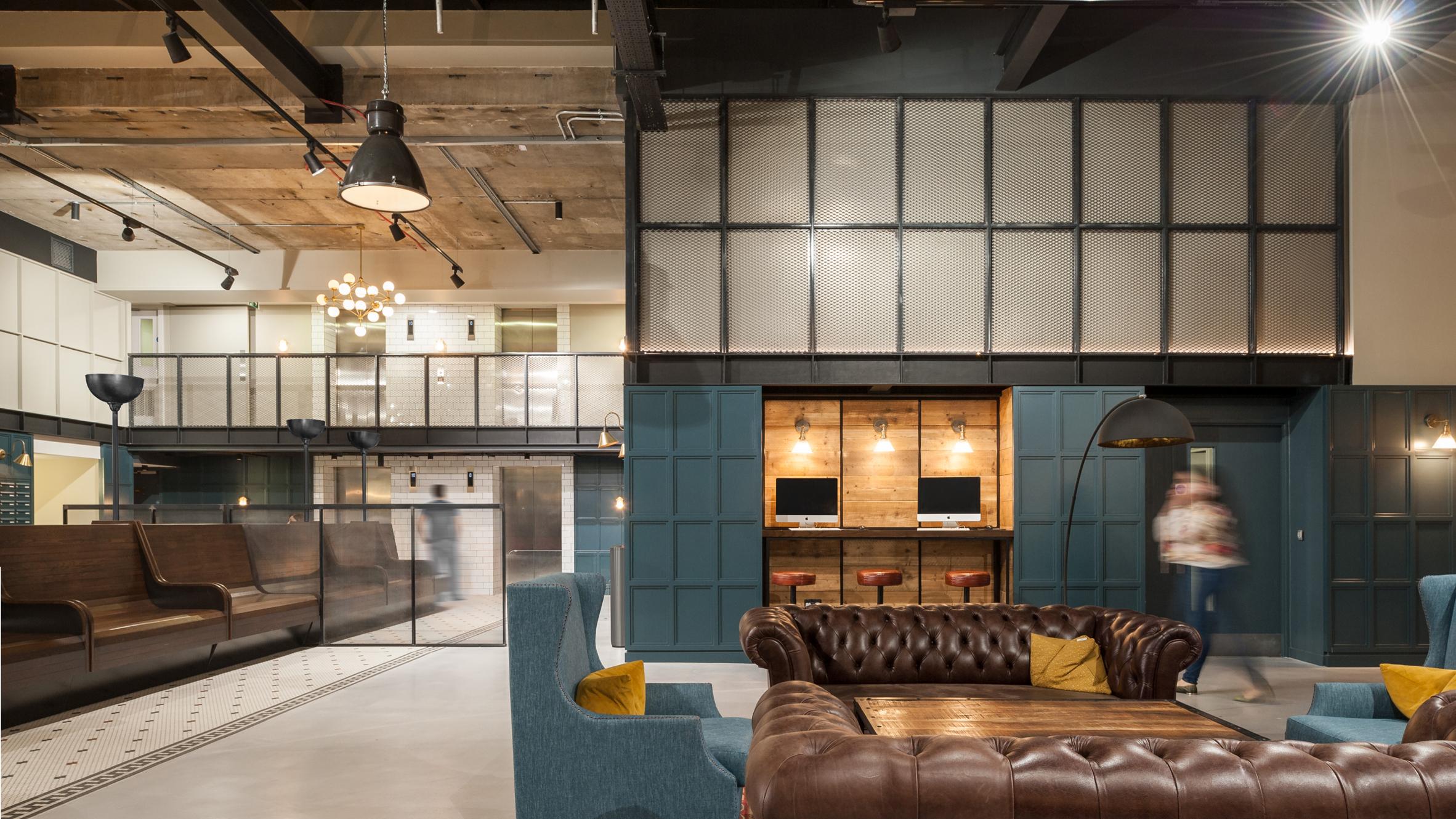 Company Tigg Coll Architects