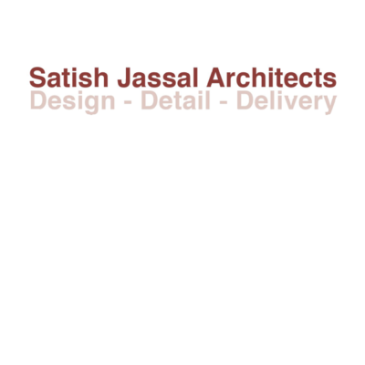 Satish Jassal Architects logo
