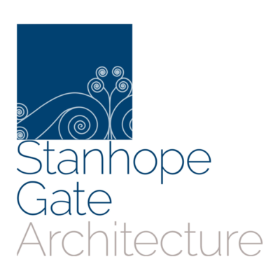 Stanhope Gate Architecture