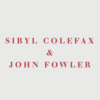 Sibyl Colefax & John Fowler