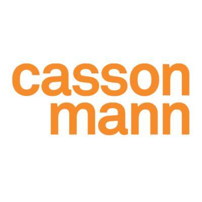 Casson Mann