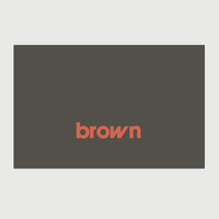 Brown Studio