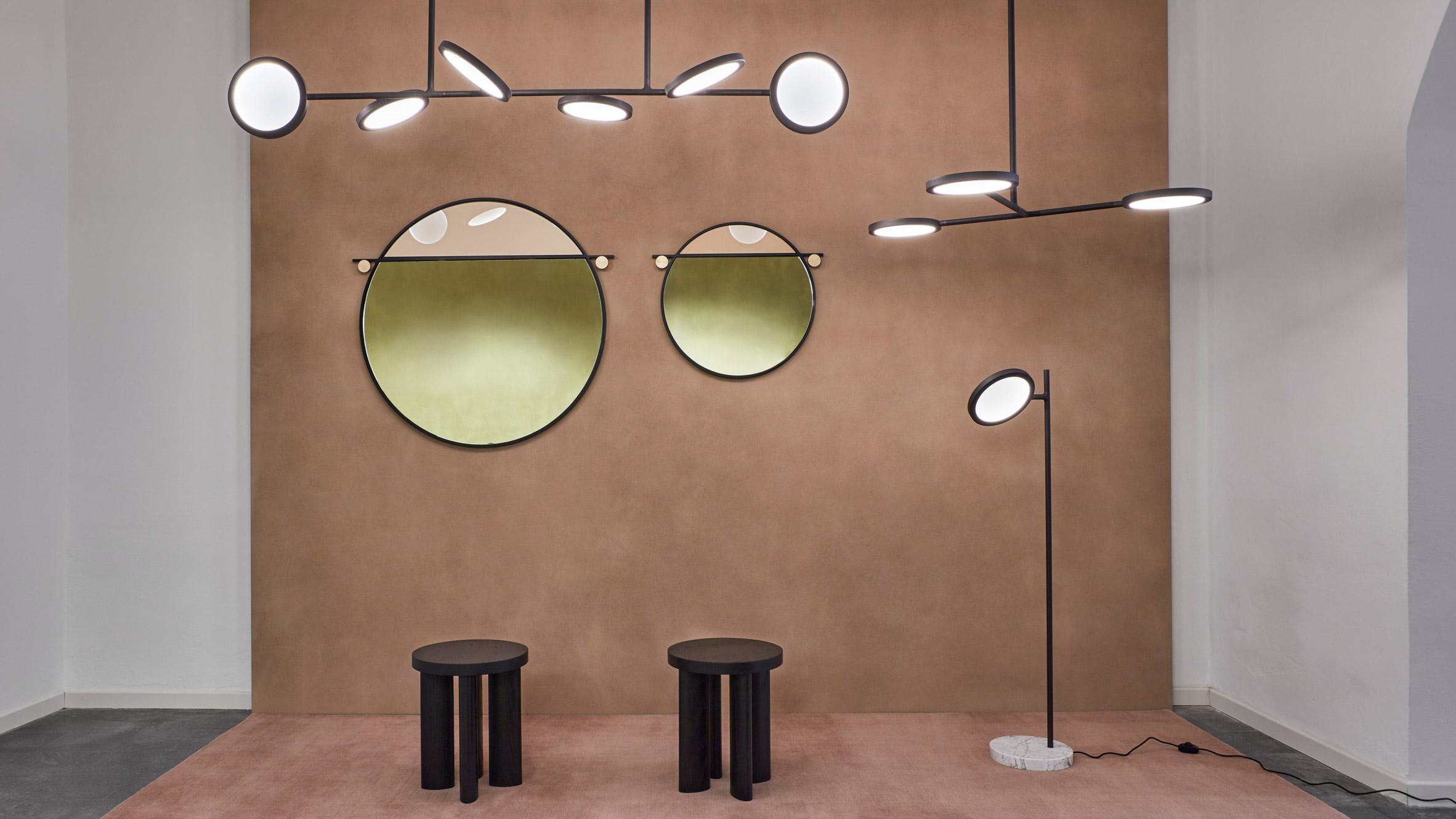 Senior lighting designer at Matter Made in New York, USA