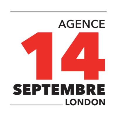 14 Septembre London