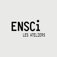 ENSCI Les Ateliers