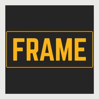 FRAME Recruitment