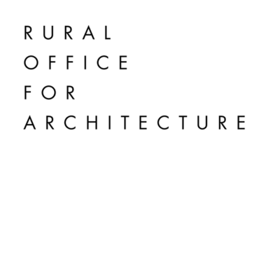 Rural Office for Architecture