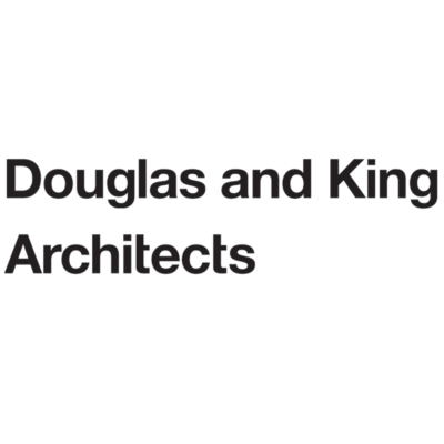 Douglas and King Architects logo