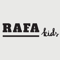 Internship At Rafa Kids