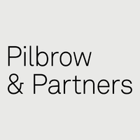 Pilbrow and Partners logo