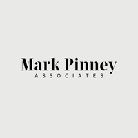 Mark Pinney Associates logo