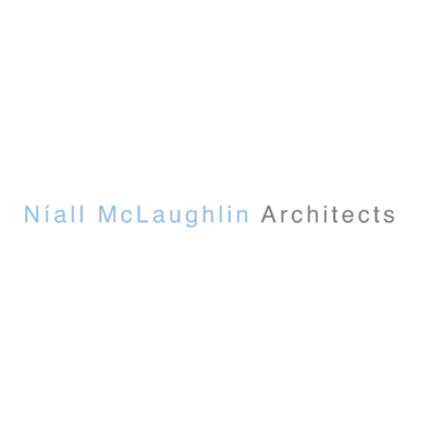 Niall McLaughlin Architects logo