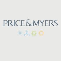 Price & Myers logo