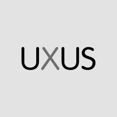 UXUS logo
