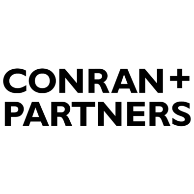 Conran and Partners logo