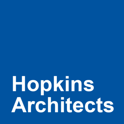 Hopkins Architects Partnership