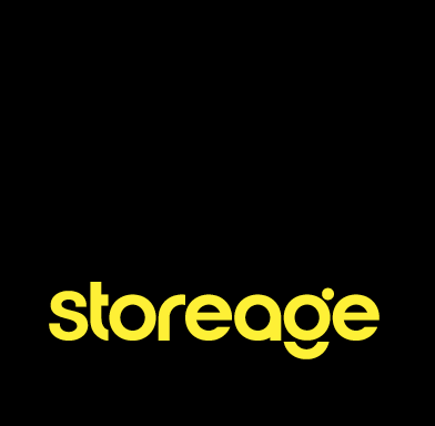Storeage logo